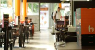Cafe Tavelli
