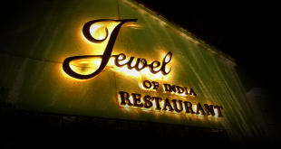Restaurante The Jewel of India