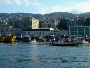 Tours de Barco em Valparaíso