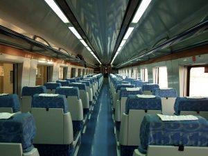 Trem Santiago