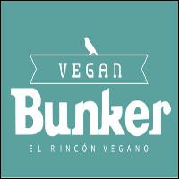 Restaurante Vegan Bunker Santiago Chile