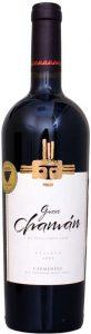 Vinho Santa Cruz
