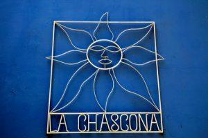 Visite Las Chascona