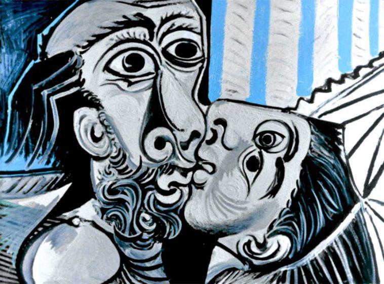 Visite a exibição de Picasso em Santiago