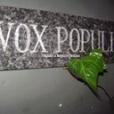 Vox Populi Bar Gay em Santiago