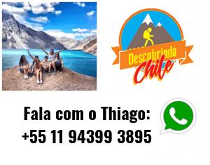 tour santiago