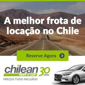 Chilean Rentacar