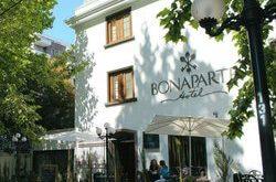 Hotel Bonaparte - Santiago