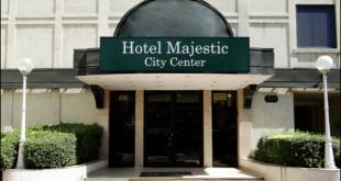 hotel majestic santiago centro chile