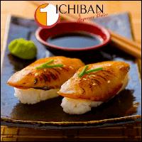 Restaurante Ichiban - Vitacura