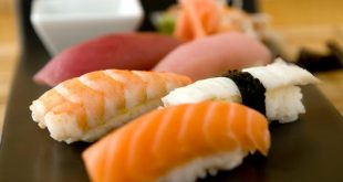 I.Sushi em Santiago