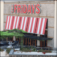 tgi friday´s santiago